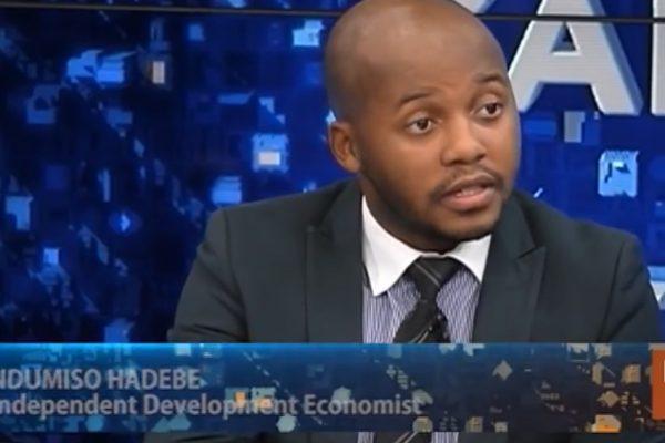 CNBC Africa Economist